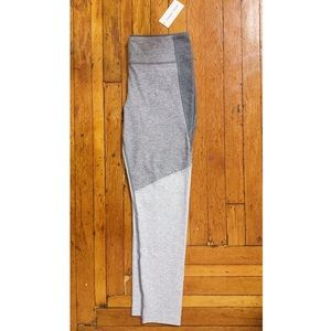 Outdoor Voices Pants - Outdoor Voices 7/8 Tri-Tone Leggings (NWT)